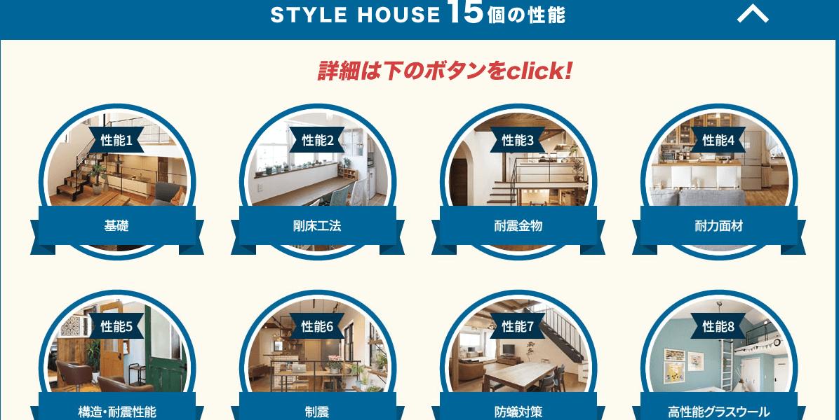 スタイルハウスの画像4